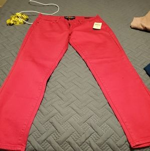 Lucky brand berry jeans